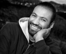 Marco Elsafadi, pressebilde